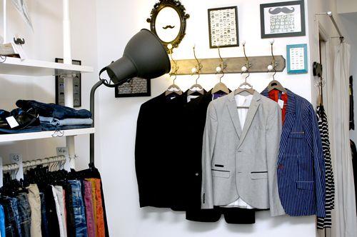 LE DRESSING D'ADAM DÉPÔT VENTE VÊTEMENTS DE MARQUE POUR HOMME SAINT-MALO Saint Servan chaussures, chemises, accessoires. Les grandes marques à petits prix !
