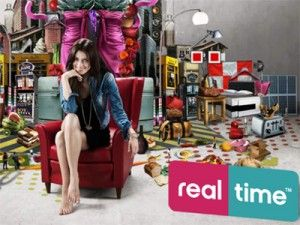 Marketing TV: la crisi morde il posizionamento di Real Time