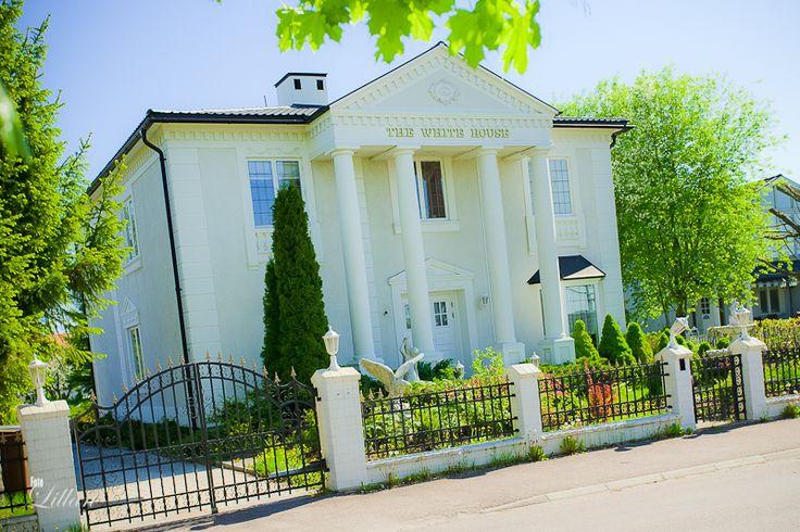 Vita Huset  - The White House