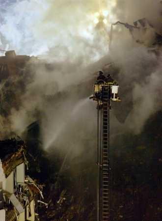 Ground Zero | New York City.                        9/11 ~ Never Forget!!