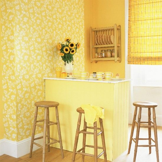 Yellow Country Kitchen Ideas: 1000+ Ideas About Yellow Country Kitchens On Pinterest