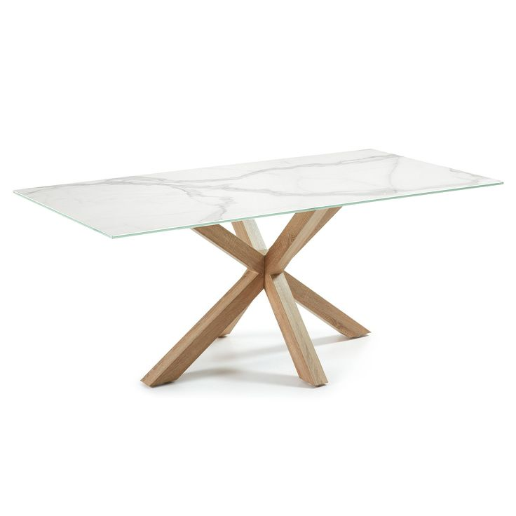17 best images about mesas kavehome on pinterest mesas for Table extensible kavehome
