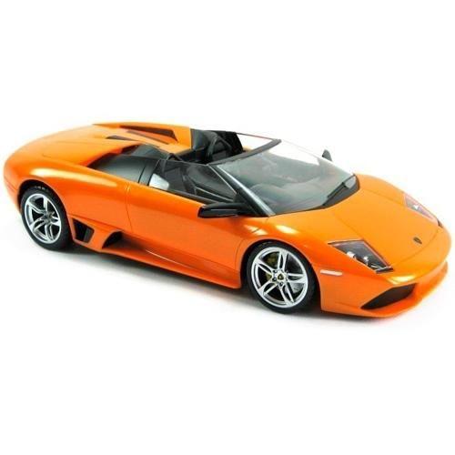 Rastar RASTAR, Радиоуправляемый автомобиль Lamborghini Murcielago 1:14