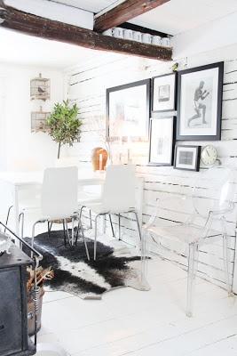 ~ Kråks stuga - Inredning, trend, trädgård & torparliv. My kitchen