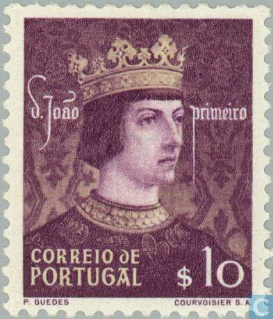 Portugal [PRT] - Dynasty of Aviz 1949