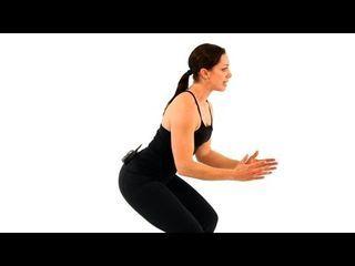 14-Day Get In Shape Program for Beginners (Skinny Ms.)