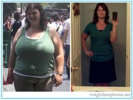 163-weight-loss-before-after-women-over-40 | Before and ...