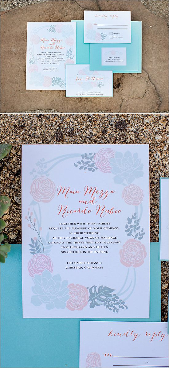 sister marriage invitation letter format%0A Fun Fiesta Spanish Wedding