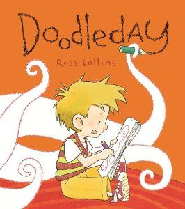 Doodleday: Ross Collins: 9780807516836: Amazon.com: Books