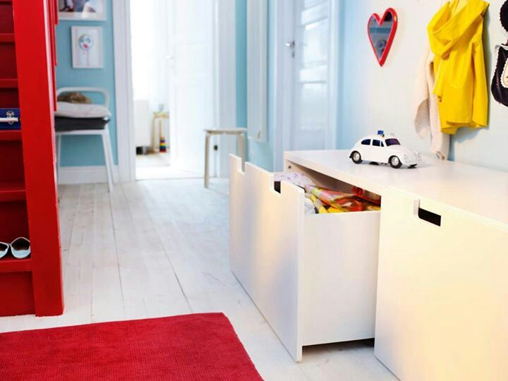 kids bedroom storage bench i like that its big and hides mess - Kids Room Storage Bench