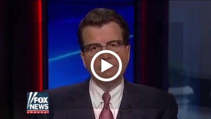 Neil Cavuto is MAD AS HELL and Calling CNN Out Right Now! POW!!! Look who else he NAILS to the wall! Awesome!