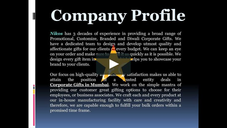 Watch out our latest Video on Diwali Gifts In Mumbai