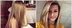 Descubre cómo te puede ayudar la maizena a conseguir un pelo suave y brillante