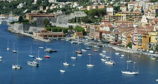 Villefranche-sur-Mer at French Riviera  :: Beach Getaway to French Riviera :: CLEO.co.id! ::