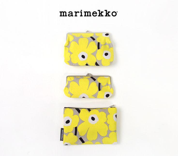 【楽天市場】ブランド別 > 【M】 > 【Ma-】 > marimekko(マリメッコ) > 小物・雑貨 etc... > MINI UNIKKO ミニウニッコポーチ:Crouka(クローカ)