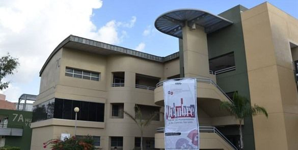 UABC Campus Tijuana suspende actividades matutinas debido a pronóstico de intensas lluvias en la región.