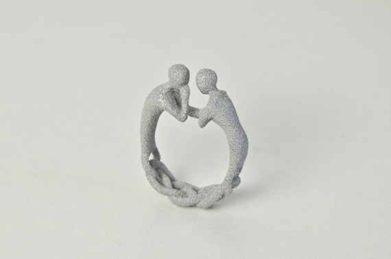 Ring - Two-gether image 1