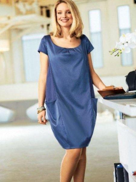 Платье баллон для полных - http://polnaya-konfetka.ru/1864-plate-ballon-dlja-polnyh.html #мода2016 #полные #пышки #мода #одежда