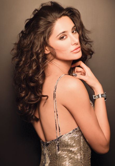 Hot and Stylish Photoshoot of Nargis Fakhri for L'Officiel Magazine