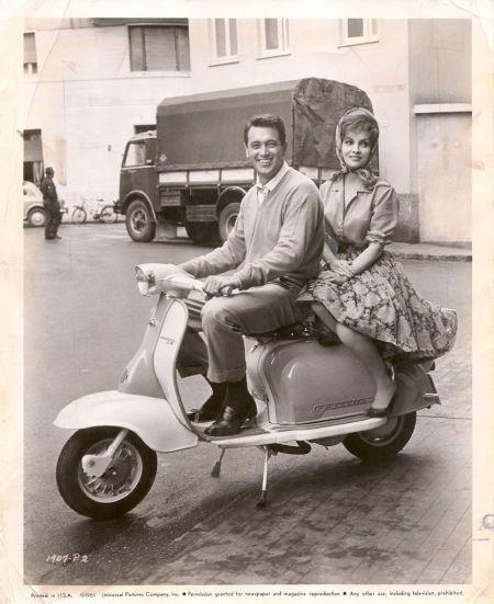 gina lollabrigida come september   ... Come September Rock Hudson and Gina Lollobrigida 835x1024 1961 Come