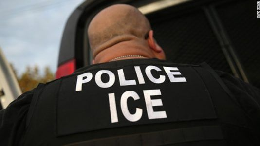 ICE Arrests Former Colombian Army Commander In Texas To Be Deported #news #alternativenews