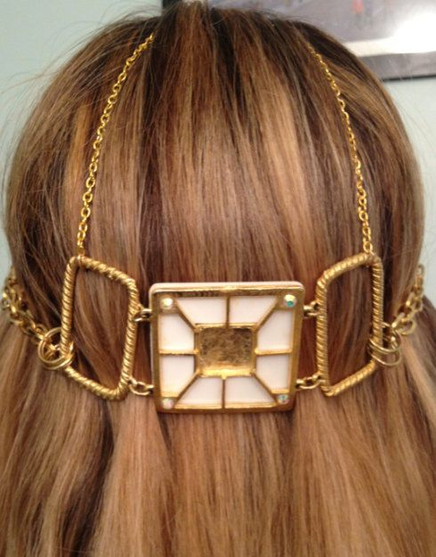 <3 Art Deco Head Jewelry  $24  https://www.etsy.com/listing/100296714/art-deco-head-jewelry