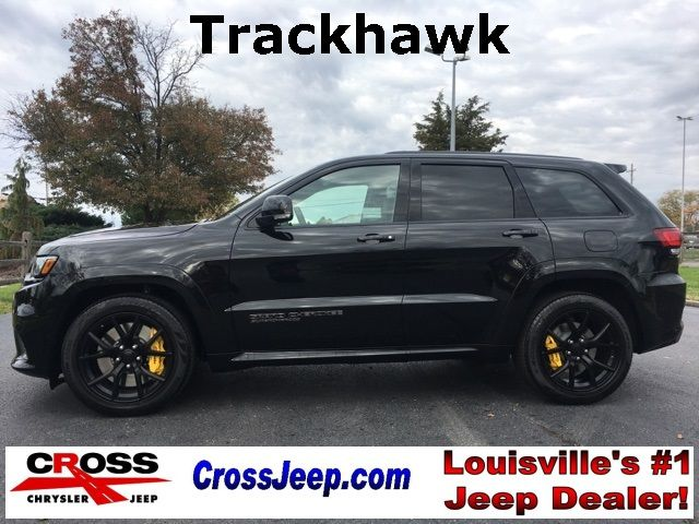 New Cars Suvs In Stock Louisville Cross Chrysler Jeep Fiat