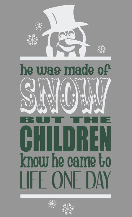 474 best ⛄️Snow people are ꉓꂦꂦ꒒ images on Pinterest  Snow, Christmas snowman...