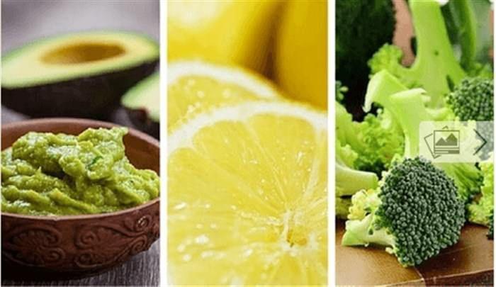 Οι καλύτερες 6 αλκαλικές τροφές στον πλανήτη  #Υγεία