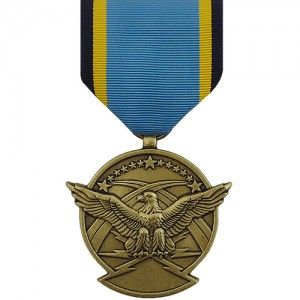 Air force mid tour medal for Air force decoration for exceptional civilian service