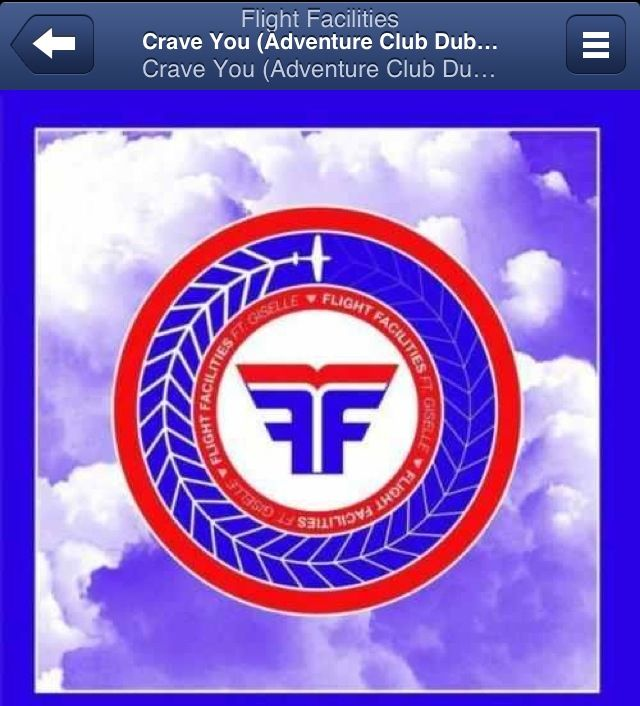 "Flight Facilities - ""Craving you"""