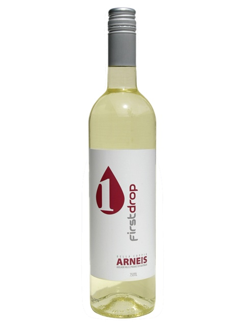 2011 First Drop Wines Bella Coppia Arneis