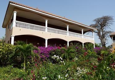 Informatie Lemon Creek (Hotel), Gambia met Arke.nl