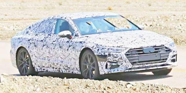 #Audi #audia7 #audisportback