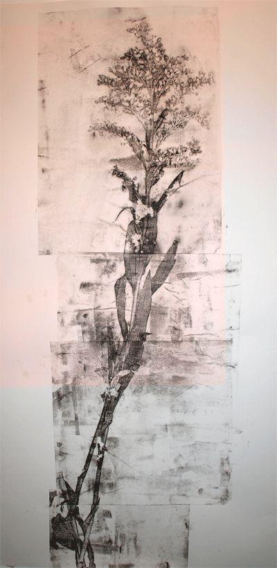 Natalie Ratcliffe - Spring Floral