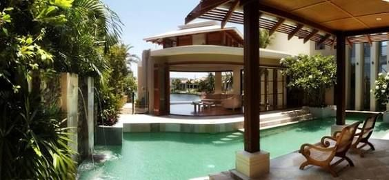 tropical resort design - Google Search
