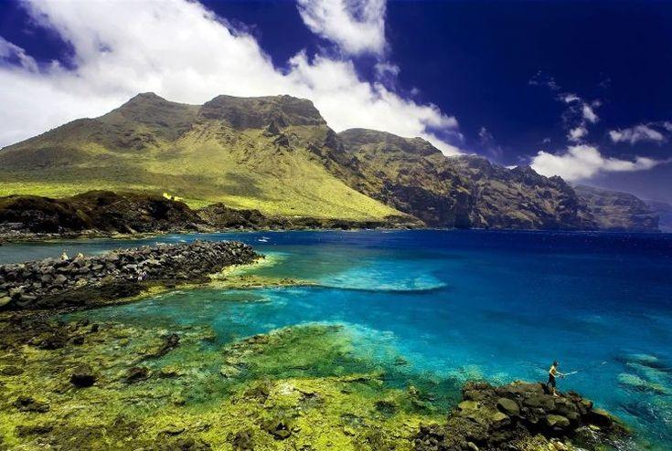 Oferta Sejur Tenerife 2016 - 2017!!! Plecari duminica in perioada 26.02 - 19.03.2017 http://bit.ly/2fzlOy7 #sejur #travel #Tenerife