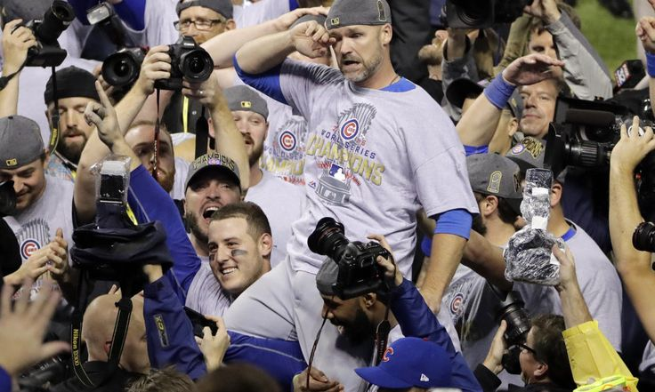 David Ross, Cubs' World Series win to be featured in film = The World Series festivities for David Ross and the Chicago Cubs continues. Radar Pictures has paired with the recently retired catcher and the baseball organization to drum up a film piggybacking off of Ross' upcoming book, Teammate: My Journey in Baseball and a World Series for the Ages.  The film will be titled Teammate: My Life in Baseball and is being…..