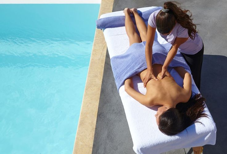 Relaxation packages! http://www.tresorhotels.com/en/offers/212/voreina-unique-offer-for-holidays-in-santorini