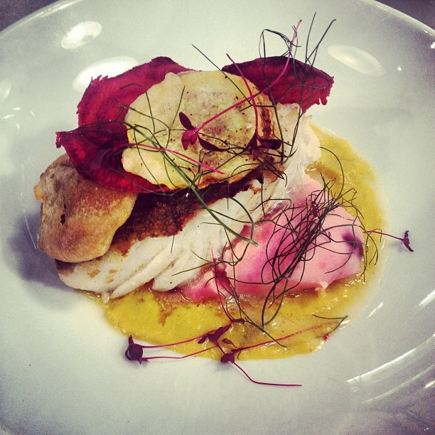 Beautiful Food by Tom Aikens