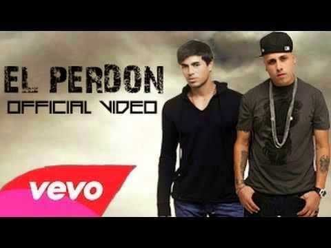 Nicky Jam y Enrique Iglesias El Perdón (Official Music Video) VEVO HQ - See the video : http://www.onbrowser.gr/nicky-jam-y-enrique-iglesias-el-perdon-official-music-video-vevo-hq/