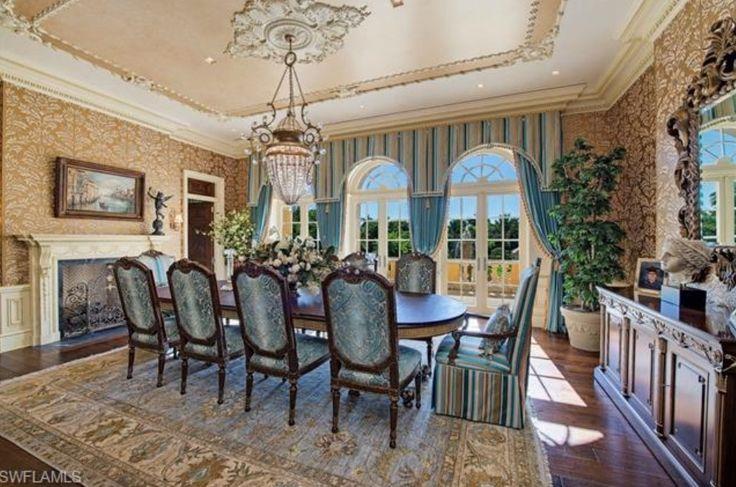 Pinterest dining rooms dining room design and elegant dining room