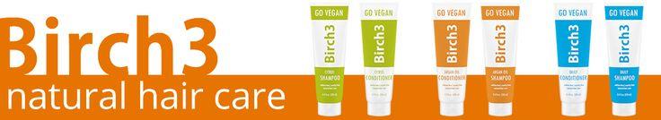 vegan shampoo benefits