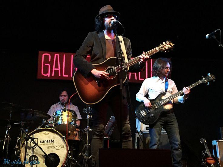 Dani Flaco: una fiesta nada menor en casa Galileo