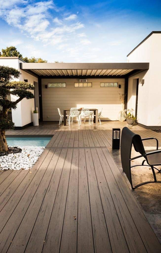 25 best ideas about lame terrasse composite on pinterest. Black Bedroom Furniture Sets. Home Design Ideas