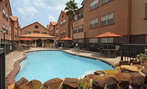 Homewood Suites by Hilton Houston-Woodlands Hotel, TX - Outdoor Pool
