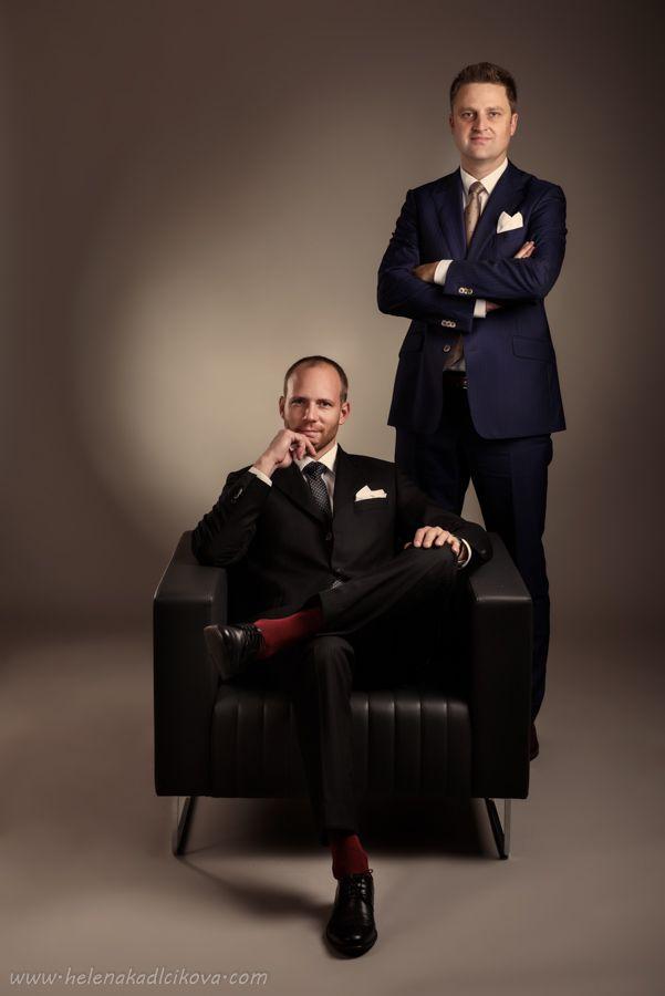 fashion, portrait, business, men
