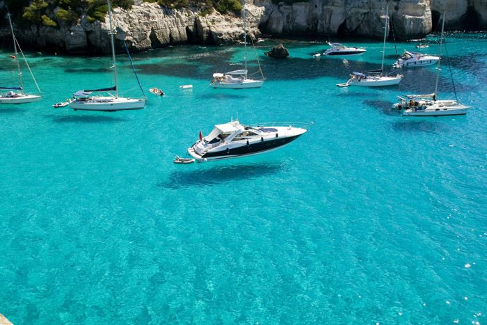 Best Clear Water Beaches In The World Travel