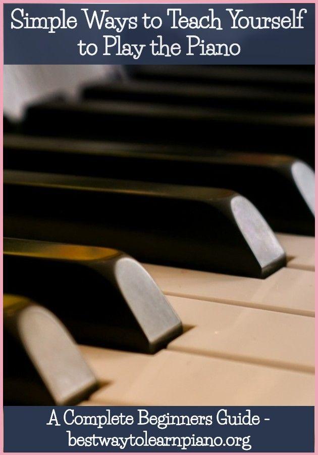 Play Virtual Piano Online Using Keyboard Easy Piano Sheet Music