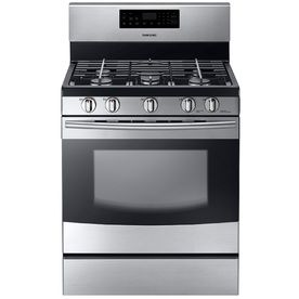 how to clean stainless steel burners
